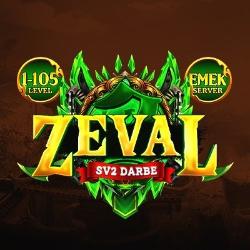 Zeval2 Darbe